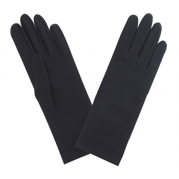 Gant Élastomère Noir